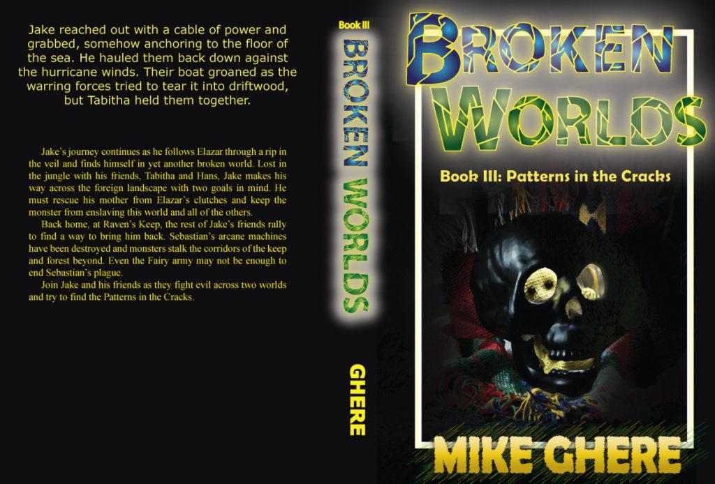 Book III Final Cover